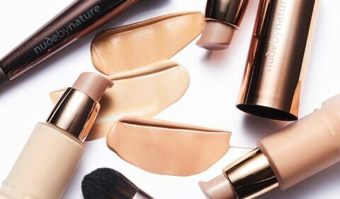 Nude By Nature products