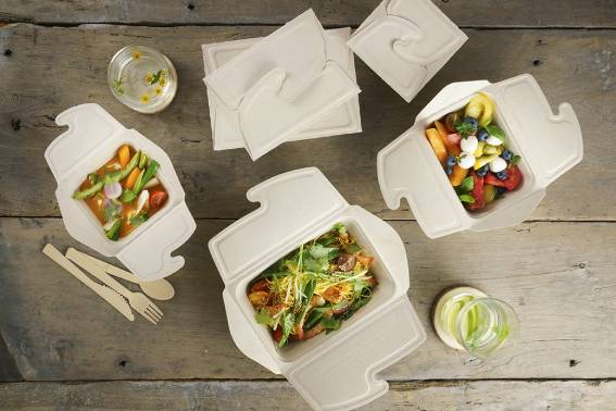 Simply Stem's Sabert Meal Box To Go group shot