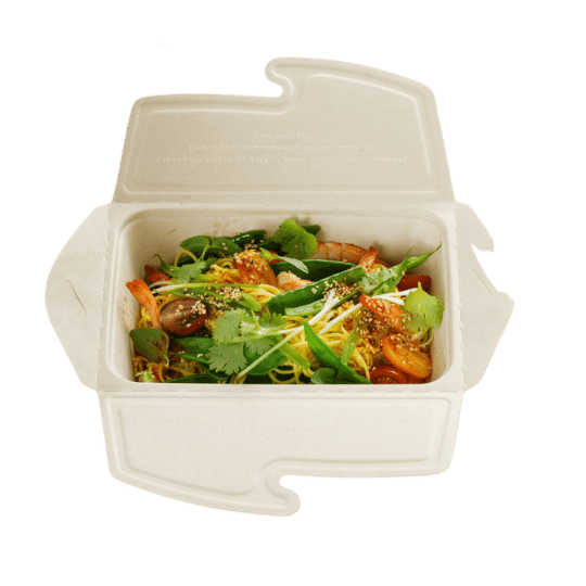 Simply Stem Meal Box to Go 1000ml
